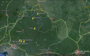 """""""L'espace Nkam"""" au centre du triangle de la région la plus prospère du Cameroun"""